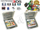 500 in1 & 208 In 1 Multi Games Cartridges For Nintendo Ds And 3DS