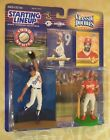 Los Angeles Dodgers Raul Mondesi Starting Lineup Classic Doubles Figurine