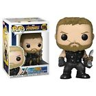 Ultimate Funko Pop Thor Figures Checklist and Gallery 5