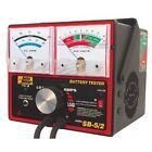 Auto Meter Products SB-5/2 800 Amp Variable Load Carbon Flor Tester
