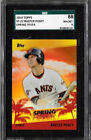 2014 Topps Spring Fever Baseball Promotion Checklist and Guide 9