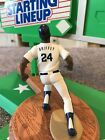 Open 1991 Starting Lineup KEN GRIFFEY JR running Mint