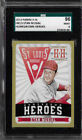 2013 Panini Hometown Heroes Baseball Cards 53