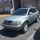1999 Lexus RX  1999 for $3200 dollars