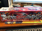 2014 Topps Baseball Factory Sealed Hobby Complete Set 665 Cards Series 1