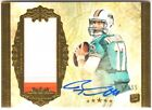 2012 Topps Five Star Football Rookie Card Guide 40