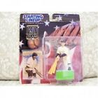 BABE RUTH / NEW YORK YANKEES 2000 MLB All Century Team Starting Lineup Action