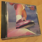 THE OUTFIELD - BANGIN' CD Somewhere In America Since You've Been Gone RARE!