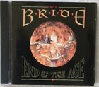 Bride - End Of The Age: Best Of Bride CD Christian Rock