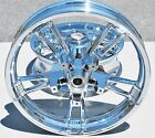 Harley Davidson 2014 2018 Street Glide Special FLHXS Chrome Rims Wheels Exchange