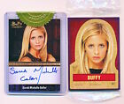 2017 Rittenhouse Buffy the Vampire Slayer Ultimate Collectors Set Series 3 Trading Cards 14