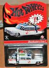 Hot Wheels 2011 RLC Ghostbusters Ecto 1  2512 6530