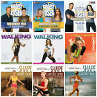 9 EXERCISE MUSIC CD LOT walkingcardioweight lossThe Biggest Loser workout mix