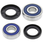 1996-1999 Honda CRM250AR Offroad Rear Psychic Wheel Bearing & Seal Kit