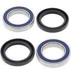 2005-2010 Beta RR 4T 400 Dirt Bike Psychic Front Wheel Bearing & Seal Kit