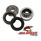 1999 Harley Davidson FXDWG Dyna Wide Glide w/41mm Forks Wheel Bearing Kit [Rear]