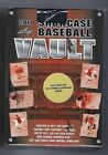 2017 Leaf Showcase Vault Baseball Hobby Box In Stock Free Shipping