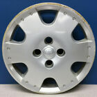 ONE 00 01 02 03 04 05 Toyota Echo  61109 14 6 Spoke Hubcap Wheel Cover USED