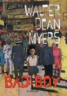Amistad: Bad Boy : A Memoir by Walter Dean Myers (2002, Paperback, Reprint)