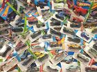 Hot Wheels BUNDLES OF 4 VEHICLES NEW IN BOXES 2016 2015 2014 2013