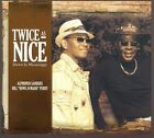 Twice As Nice Down in Mississippi, Alphonso Sanders & Bill ''Howl-N, , Very Good