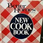 BETTER HOMES AND GARDENS NEW COOKBOOK 1982 plus Extra recipes