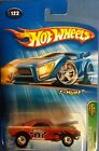 HOT WHEELS Treasure Hunt 1967 Camaro 2005 2 12 122 MOC MIP