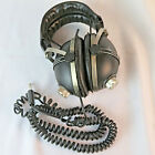 1970's Pioneer Over the Ear Headphones with Volume Control  VTG SE-405 1/4