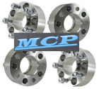 4 2 5x5 Hubcentric Wheel Spacers Fits For Jeep JK Wrangler Grand Cherokee