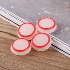 4pcs Gamepad Keycap Controller Cover for PS3/4 for X box One/360 Red BE