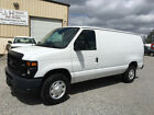 2012 Ford E-250 Cargo Van w/ for $1000 dollars
