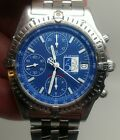 BREITLING CHRONOMAT A13050 U.S. AIR FORCE LIMITED EDITION OF 500!