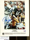 Ray Nitschke Cards, Rookie Card and Autographed Memorabilia Guide 33