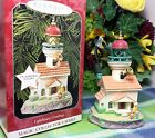 Hallmark Lighthouse Greetings 1998 Keepsake ornament Lighted