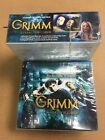 2013 Breygent Grimm Storytime is Over Season 1 Factory Sealed Box Card New Auto