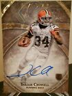 2014 Topps Five Star Football Cards 5