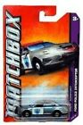 Matchbox 2013 06 Ford Police Interceptor Shipping is Free