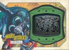 2013 Topps Mars Attacks Invasion Medallion Cards Guide 18