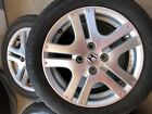 Honda Fit Stock Wheels