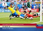 2018 Panini Instant World Cup Soccer Cards 22