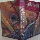 JK ROWLING Harry Potter and the Chamber of Secrets SIGNED FIRST EDITION