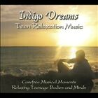 Indigo Dreams: Teen Relaxation Music Decreasing Stress, Anxiety and Anger, Impro
