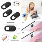 Webcam Cover 0.7mm THIN - Web Camera for Laptop, Desktop, PC, Macboook Pro,...