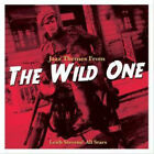 LEITH STEVENS' ALL STARS Jazz Themes From The Wild One LP VINYL Europe Not Now
