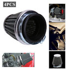 Universal 4pcs 44MM AIR FILTER POD CLEANER GY6 150cc DIRT ATV QUAD PIT BIKE