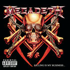 Megadeth : Killing Is My Business...and Business Is Good! [us Import] CD (2002)
