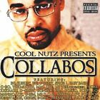 Cool Nutz : Collabos CD