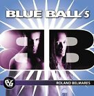 Party Groove: Blue Ball 5 CD
