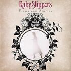 Jessica Radcliffe : Ruby Slippers: Poems and Stories Spoken 1 Disc CD
