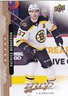 More Free Hockey Cards From Upper Deck at Stanley Cup Finals Game Four 5